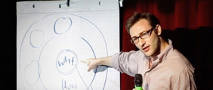 TED Talks - How Great Leaders Inspire Action