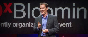 TED Talks - The happy secret to better work