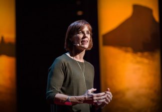 Ted Talks - Caroline Paul: To raise brave girls, encourage adventure