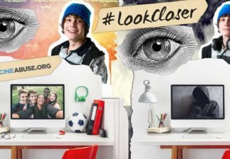 Look Closer - Guest Post